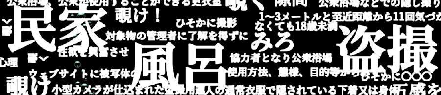 ヤリマンのオマンコ:民家風呂専門盗撮師の超危険映像:無修正オマンコ