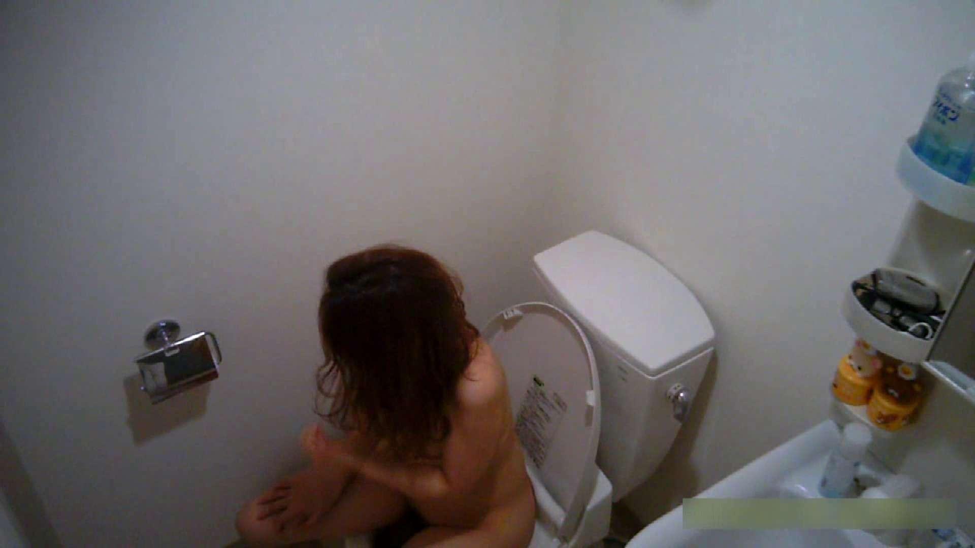 ヤリマンのオマンコ:乳首大き目の24歳Y子 お風呂・トイレ編:怪盗ジョーカー