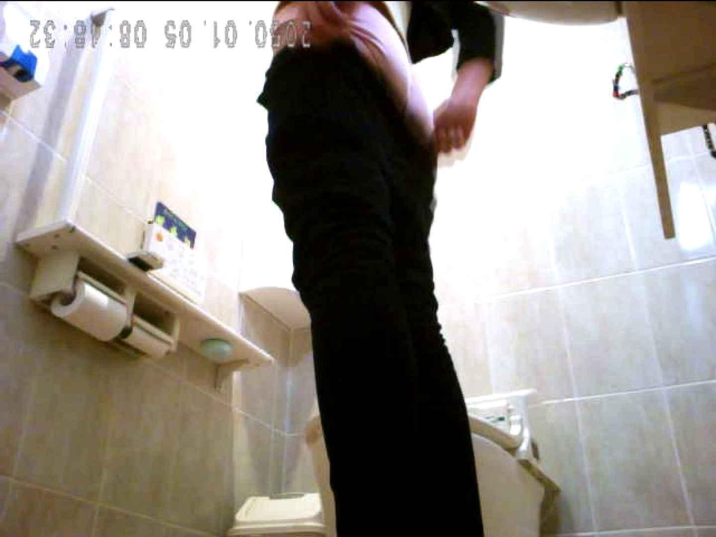 ヤリマンのオマンコ:コンビニ洗面所盗撮 vol.003:怪盗ジョーカー