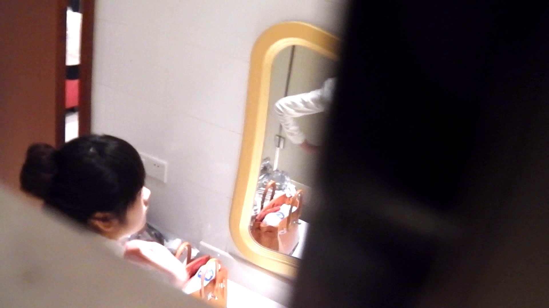 ヤリマンのオマンコ:洗寿観音さんの 化粧室は四面楚歌Nol.1:怪盗ジョーカー