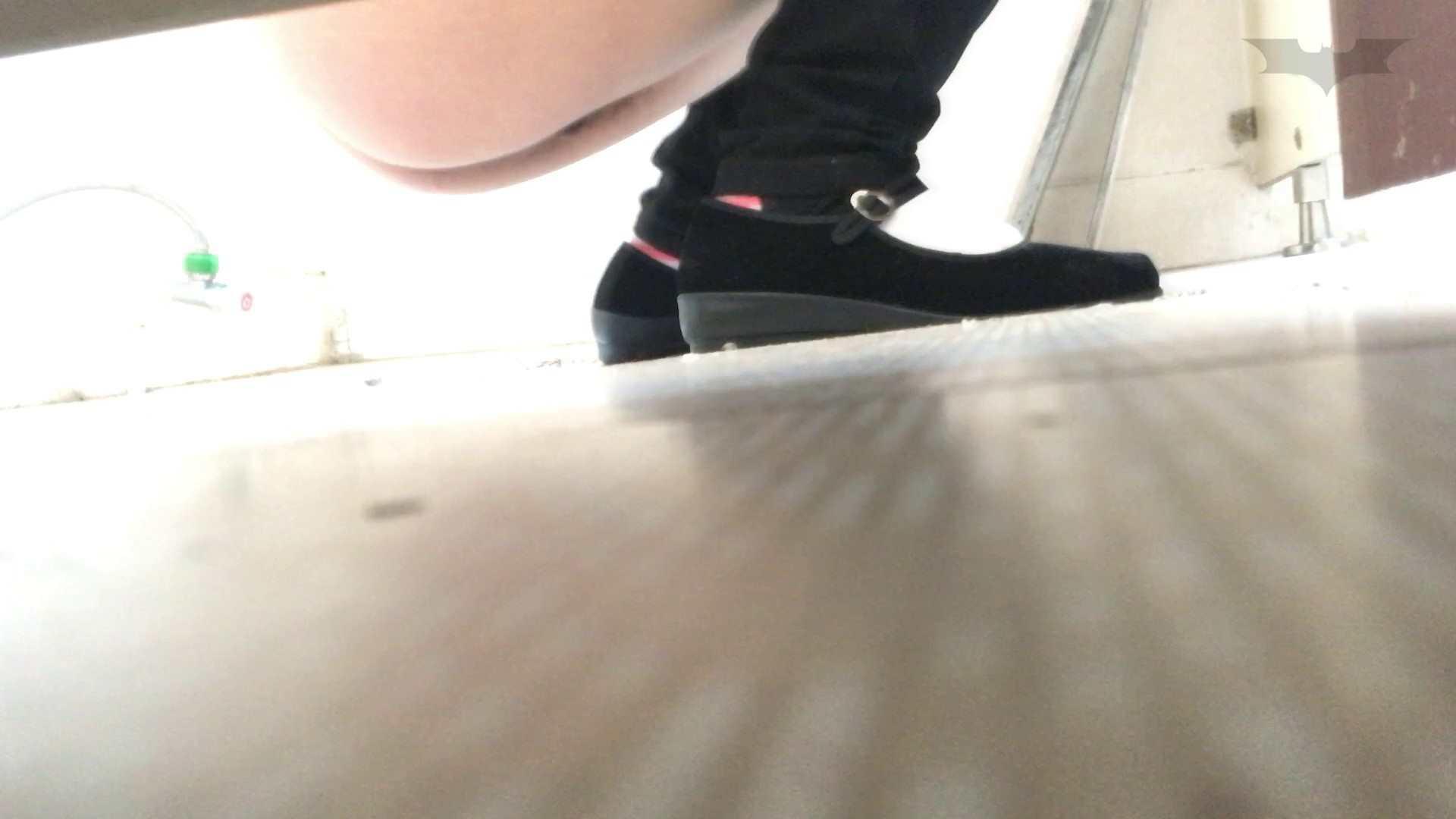 ヤリマンのオマンコ:芸術大学ガチ潜入盗撮 JD盗撮 美女の洗面所の秘密 Vol.109:怪盗ジョーカー