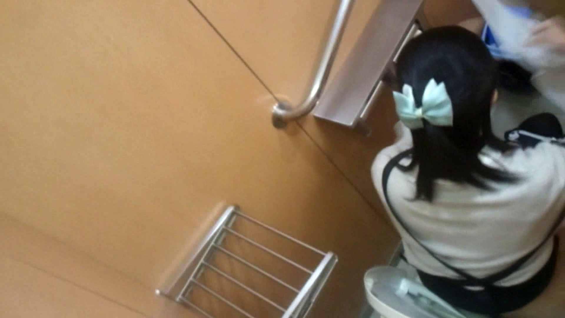 ヤリマンのオマンコ:化粧室絵巻 商い場編 VOL.18:怪盗ジョーカー