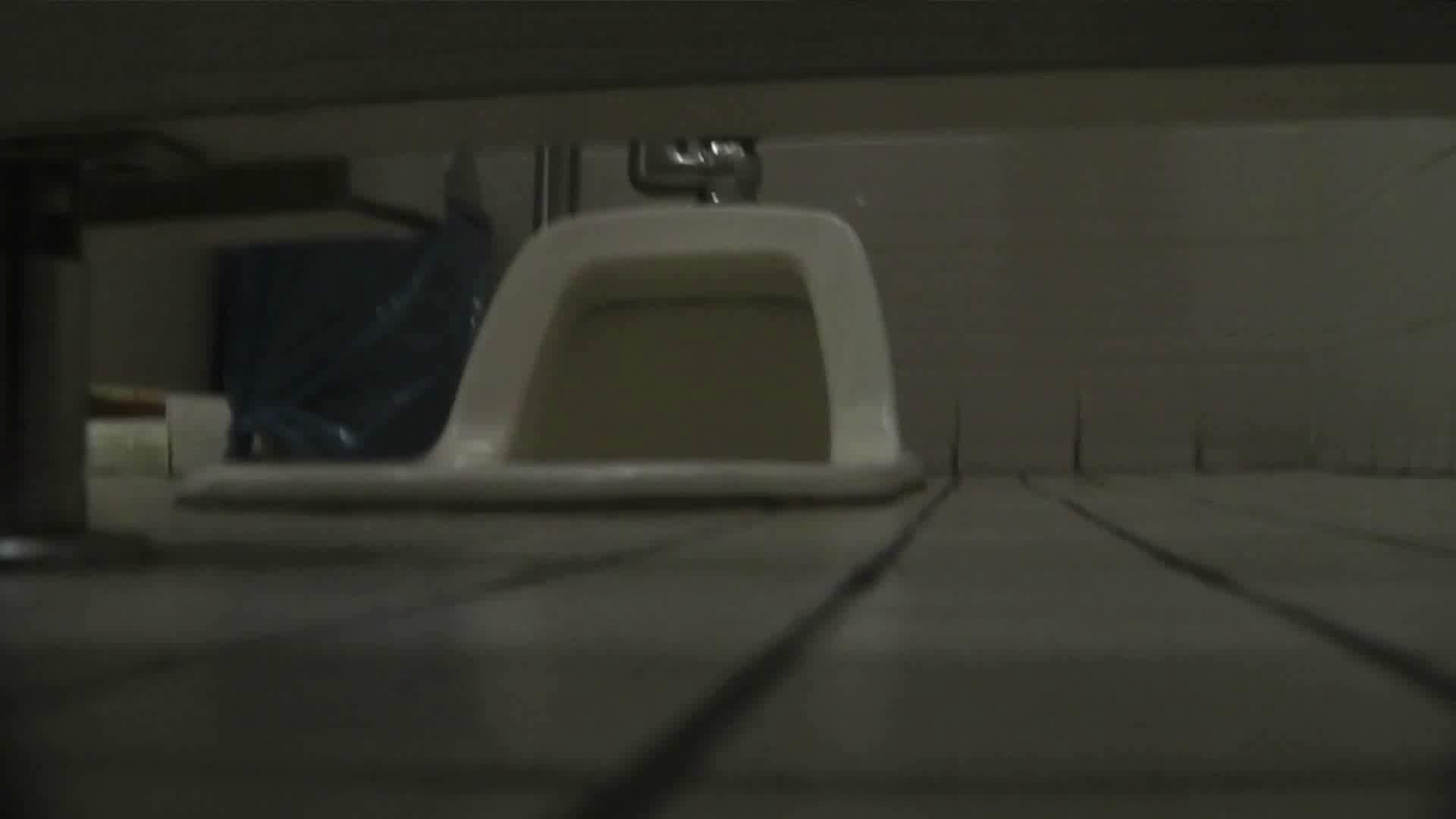ヤリマンのオマンコ:お銀さんの「洗面所突入レポート!!」Nol.22:怪盗ジョーカー