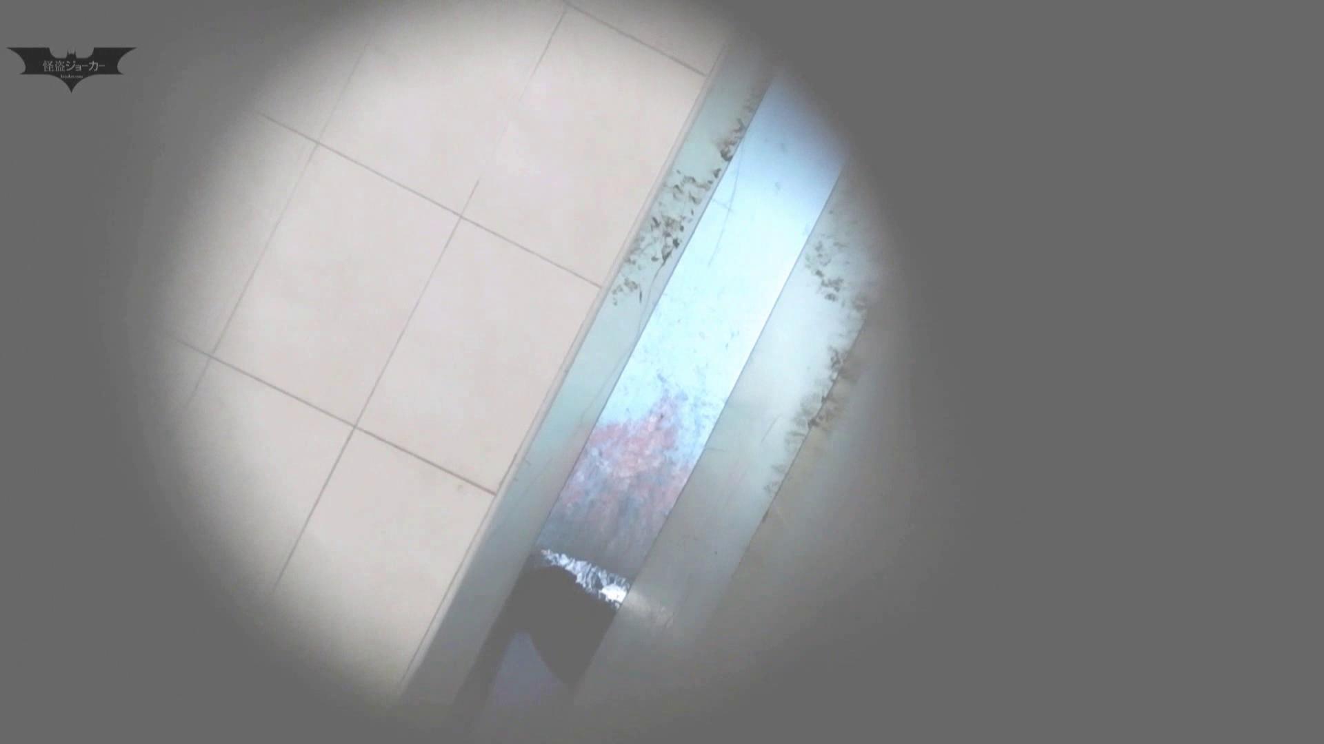 ヤリマンのオマンコ:ステーション編 vol.32 美女御用達洗面所!!:怪盗ジョーカー