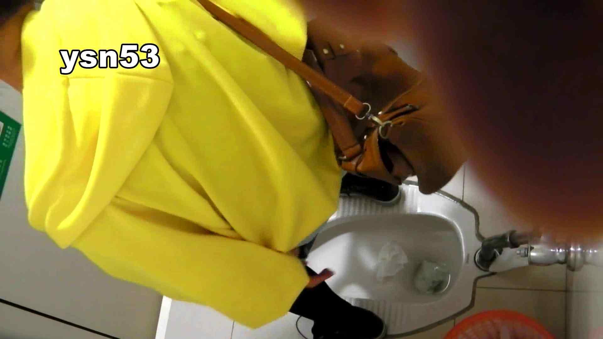 ヤリマンのオマンコ:世界の射窓から vol.53 Yellowさん:怪盗ジョーカー