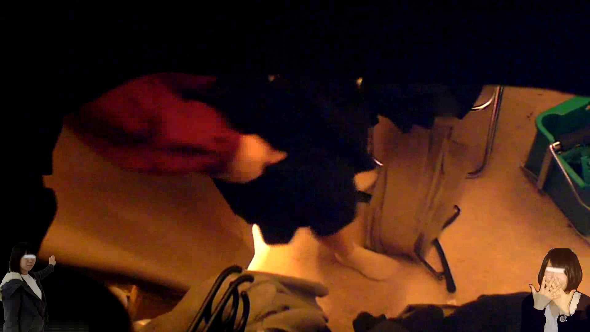 ヤリマンのオマンコ:素人投稿 現役「JD」Eちゃんの着替え Vol.05:のぞき本舗 中村屋