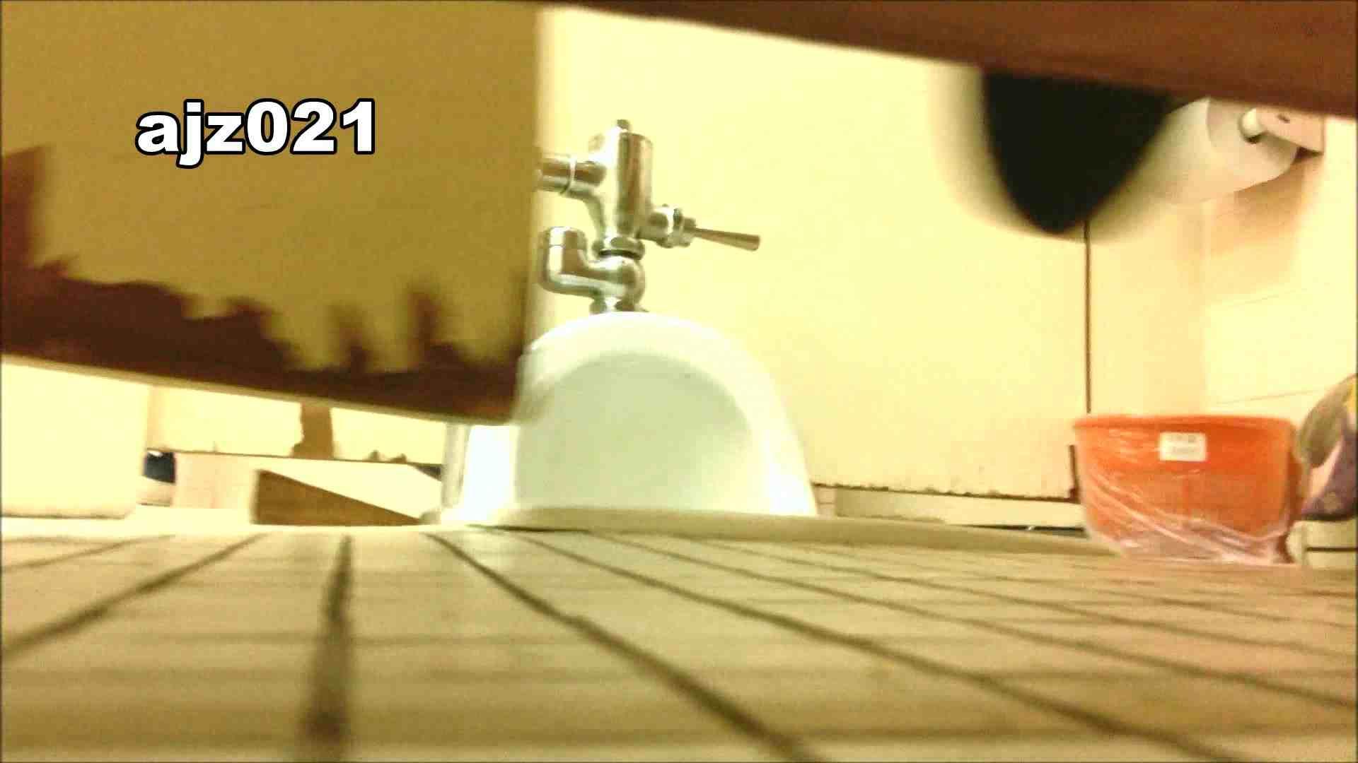 ヤリマンのオマンコ:某有名大学女性洗面所 vol.21:のぞき本舗 中村屋