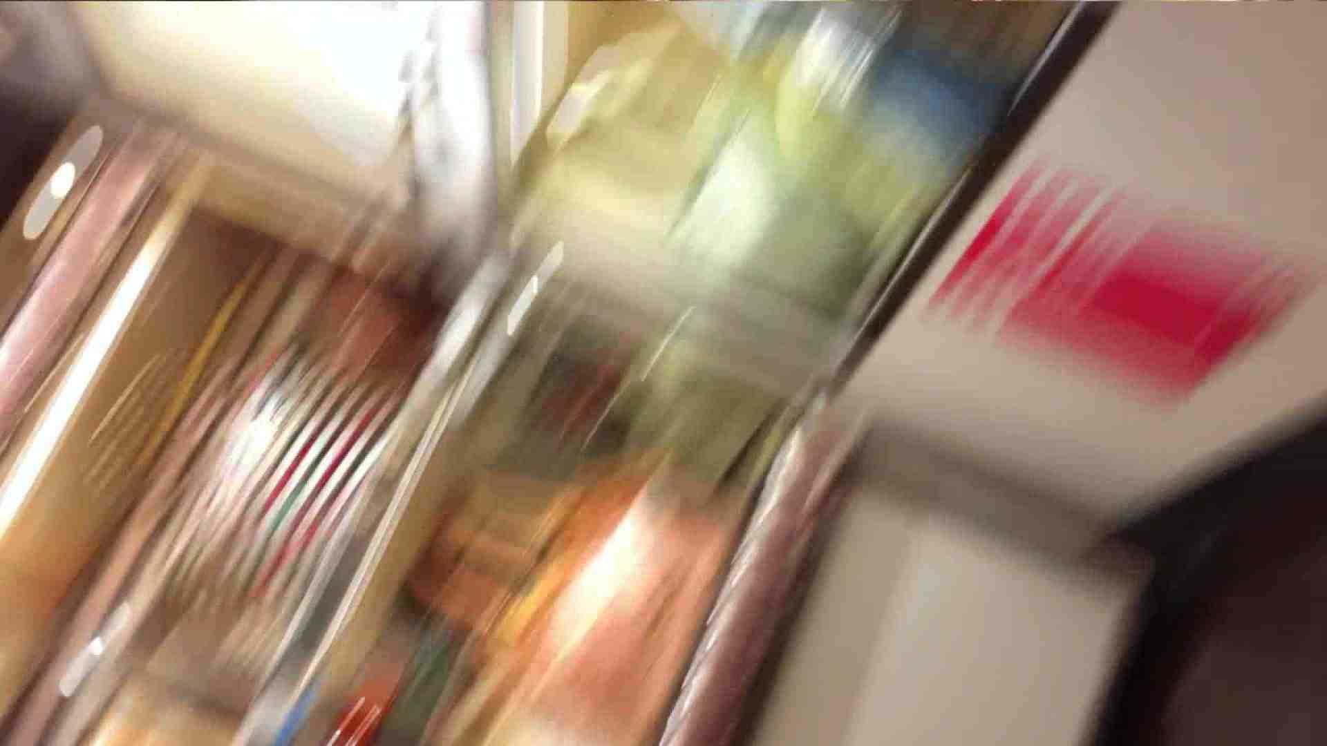 ヤリマンのオマンコ:可愛いカリスマ店員限定‼胸チラ&パンチラ vol.10:のぞき本舗 中村屋