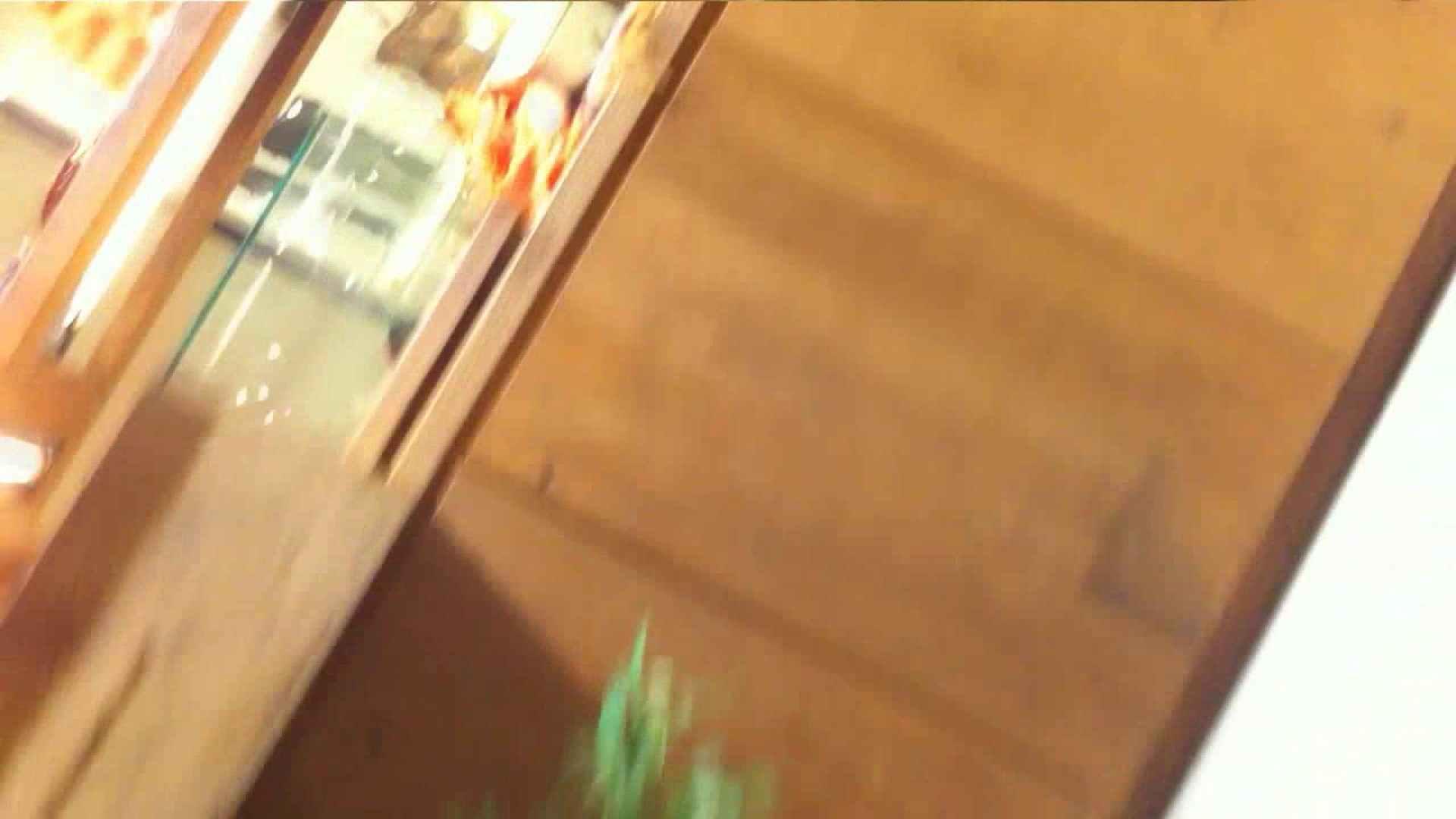 ヤリマンのオマンコ:vol.39 美人アパレル胸チラ&パンチラ おねーさんのスカートにモグリたい!:のぞき本舗 中村屋