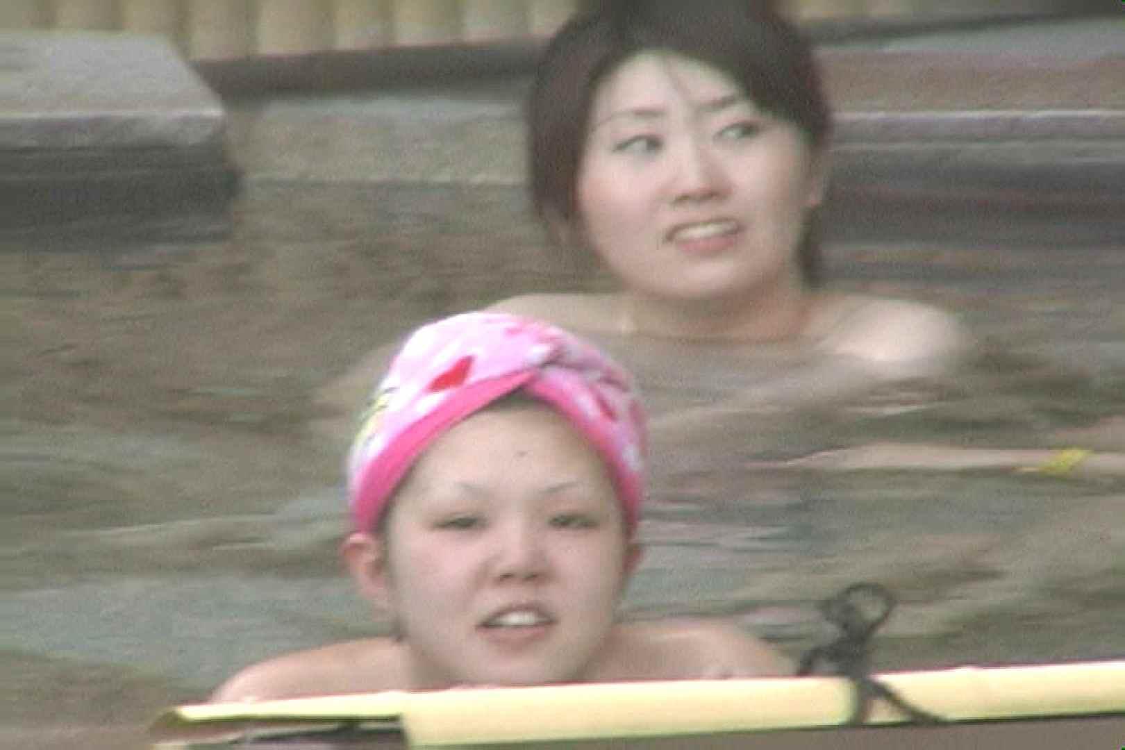 ヤリマンのオマンコ:Aquaな露天風呂Vol.25:のぞき本舗 中村屋