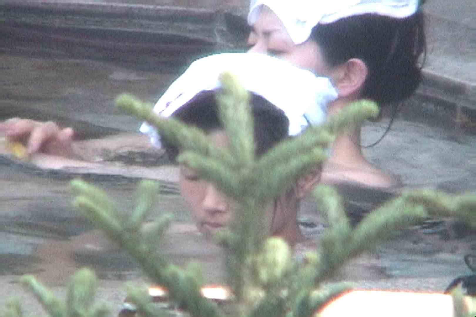 ヤリマンのオマンコ:Aquaな露天風呂Vol.80【VIP限定】:のぞき本舗 中村屋