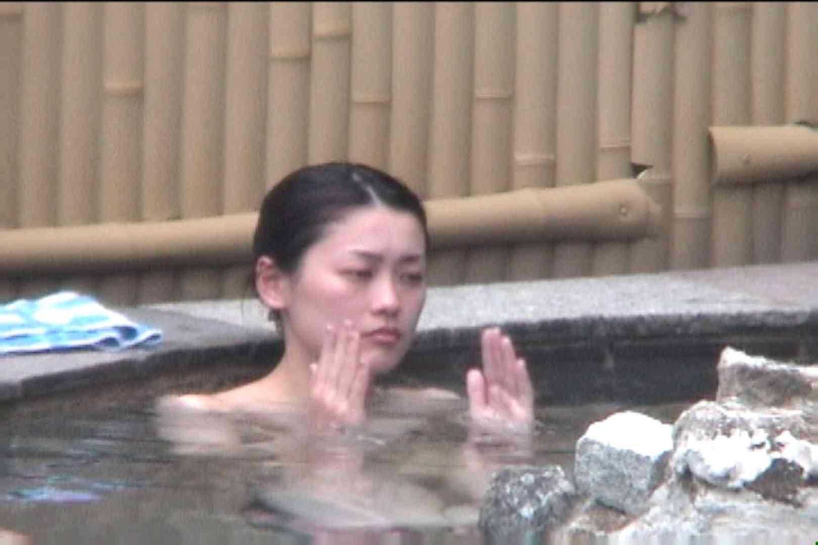 ヤリマンのオマンコ:Aquaな露天風呂Vol.92【VIP限定】:のぞき本舗 中村屋