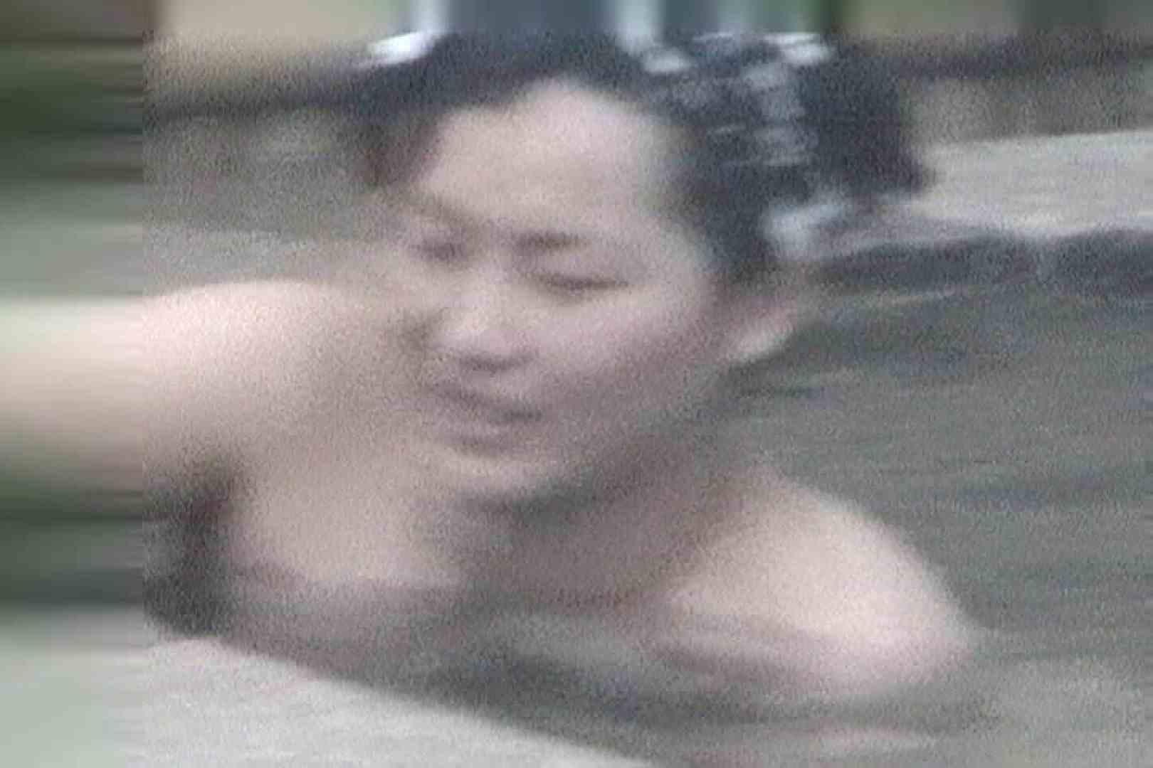 ヤリマンのオマンコ:Aquaな露天風呂Vol.103:のぞき本舗 中村屋