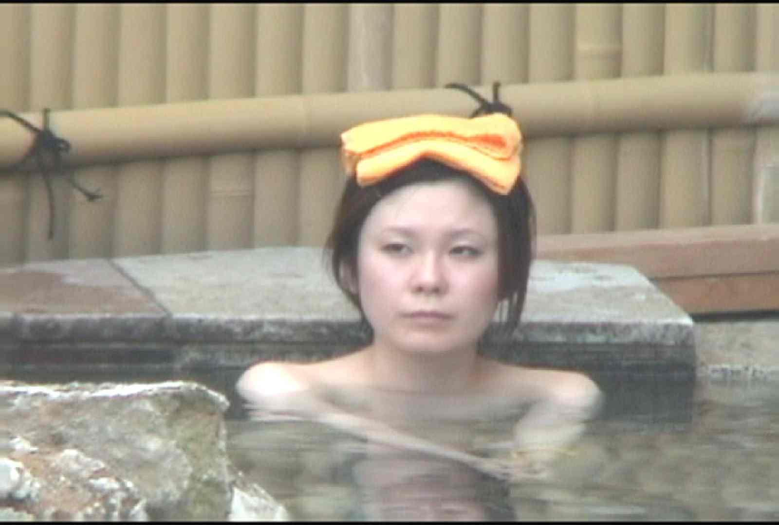 ヤリマンのオマンコ:Aquaな露天風呂Vol.177:のぞき本舗 中村屋