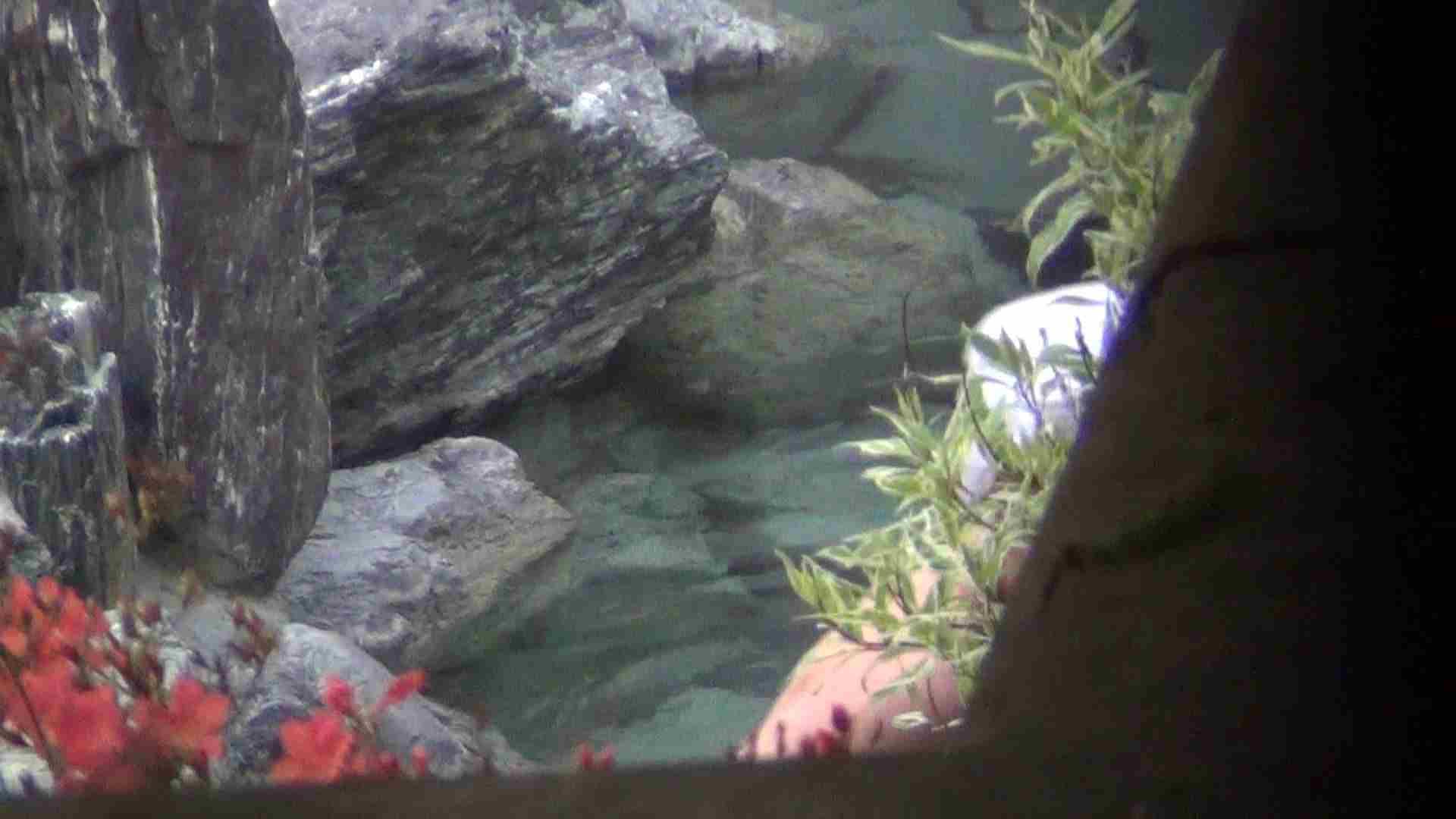 ヤリマンのオマンコ:Aquaな露天風呂Vol.254:のぞき本舗 中村屋