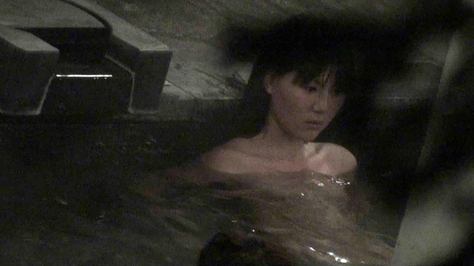 ヤリマンのオマンコ:Aquaな露天風呂Vol.362:のぞき本舗 中村屋