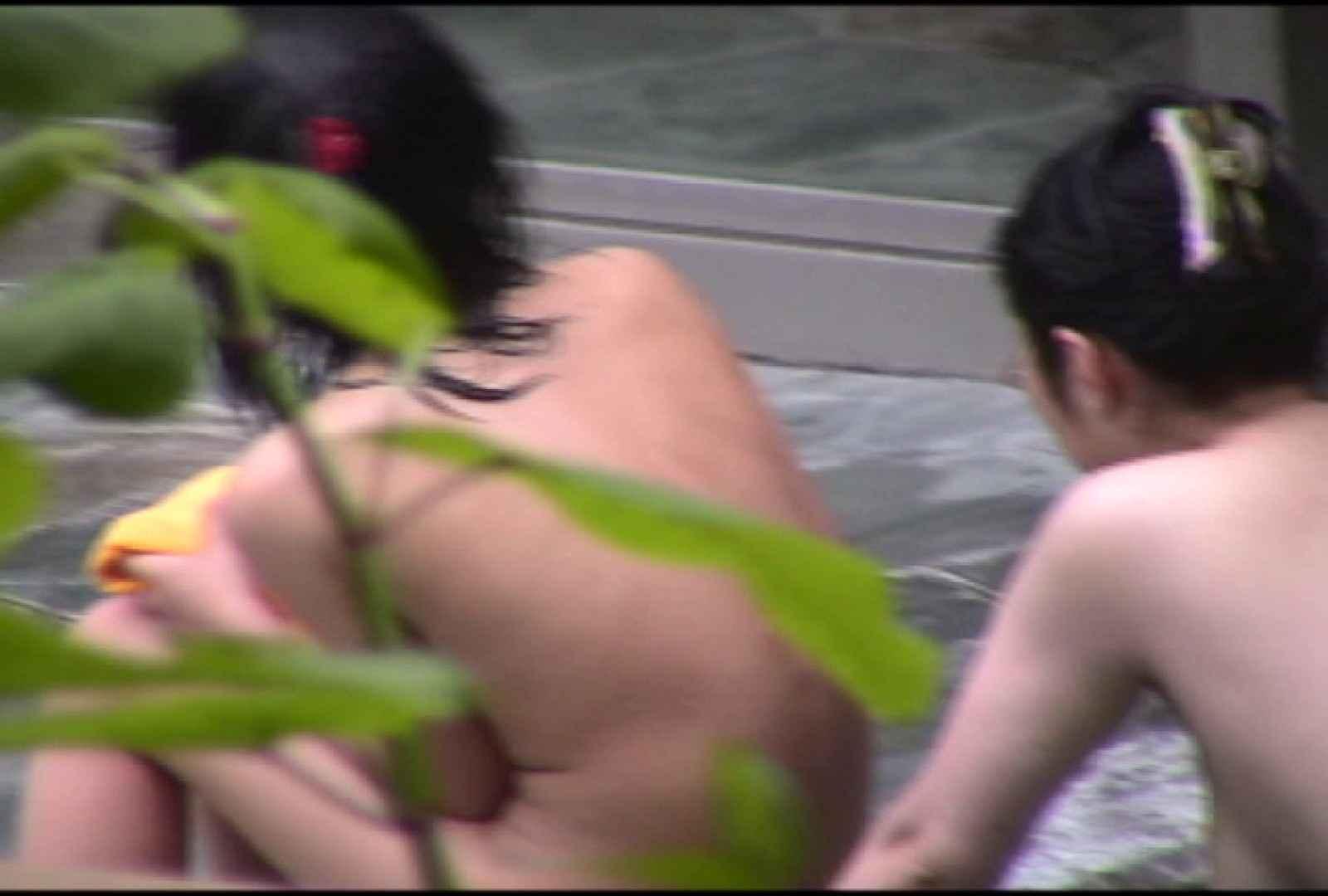 ヤリマンのオマンコ:Aquaな露天風呂Vol.443:のぞき本舗 中村屋