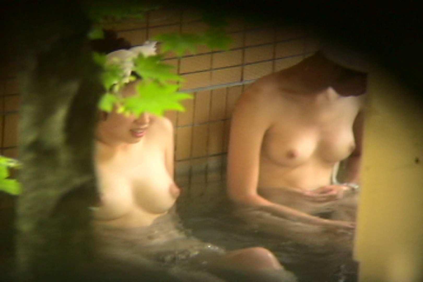 ヤリマンのオマンコ:Aquaな露天風呂Vol.444:のぞき本舗 中村屋