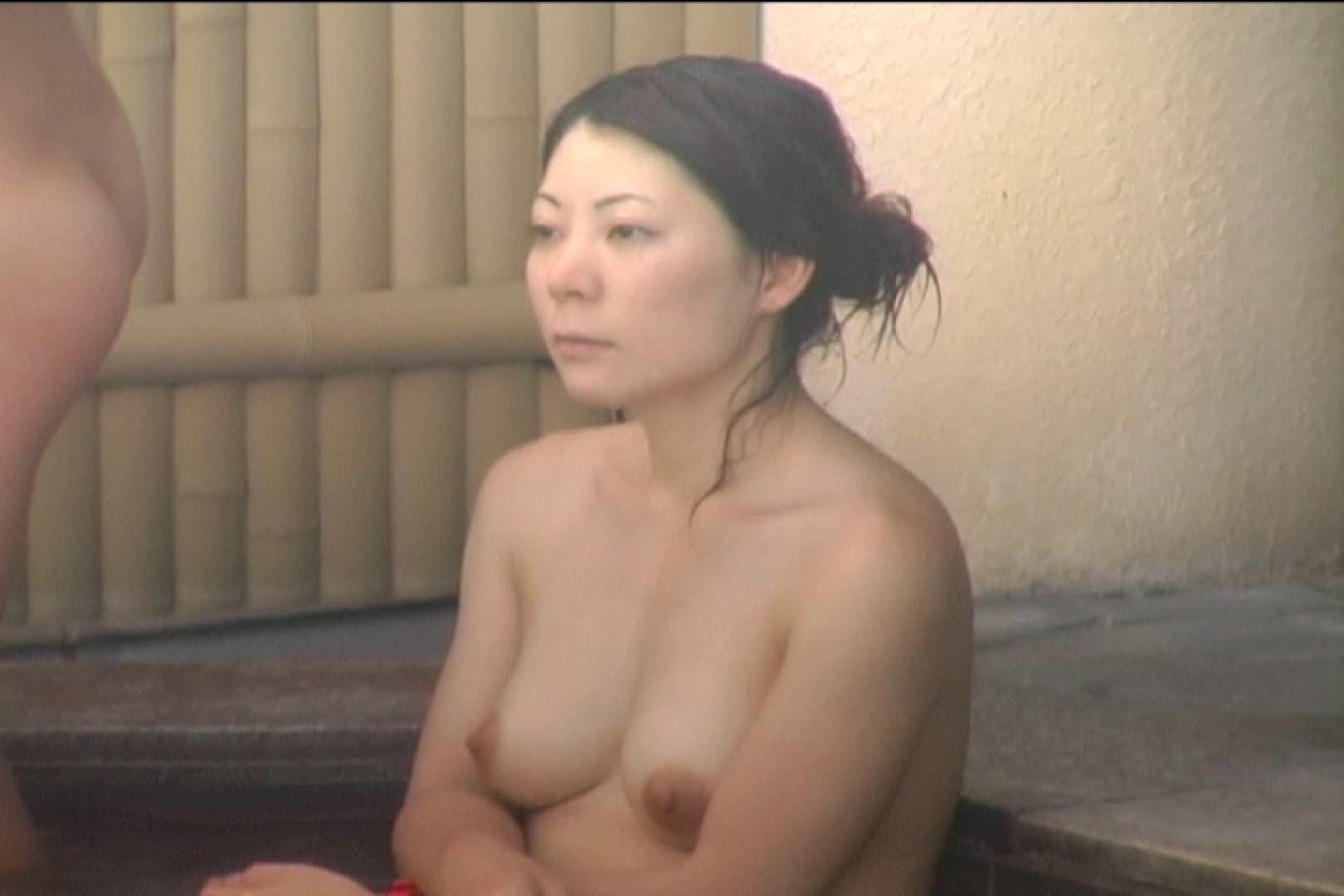 ヤリマンのオマンコ:Aquaな露天風呂Vol.533:のぞき本舗 中村屋