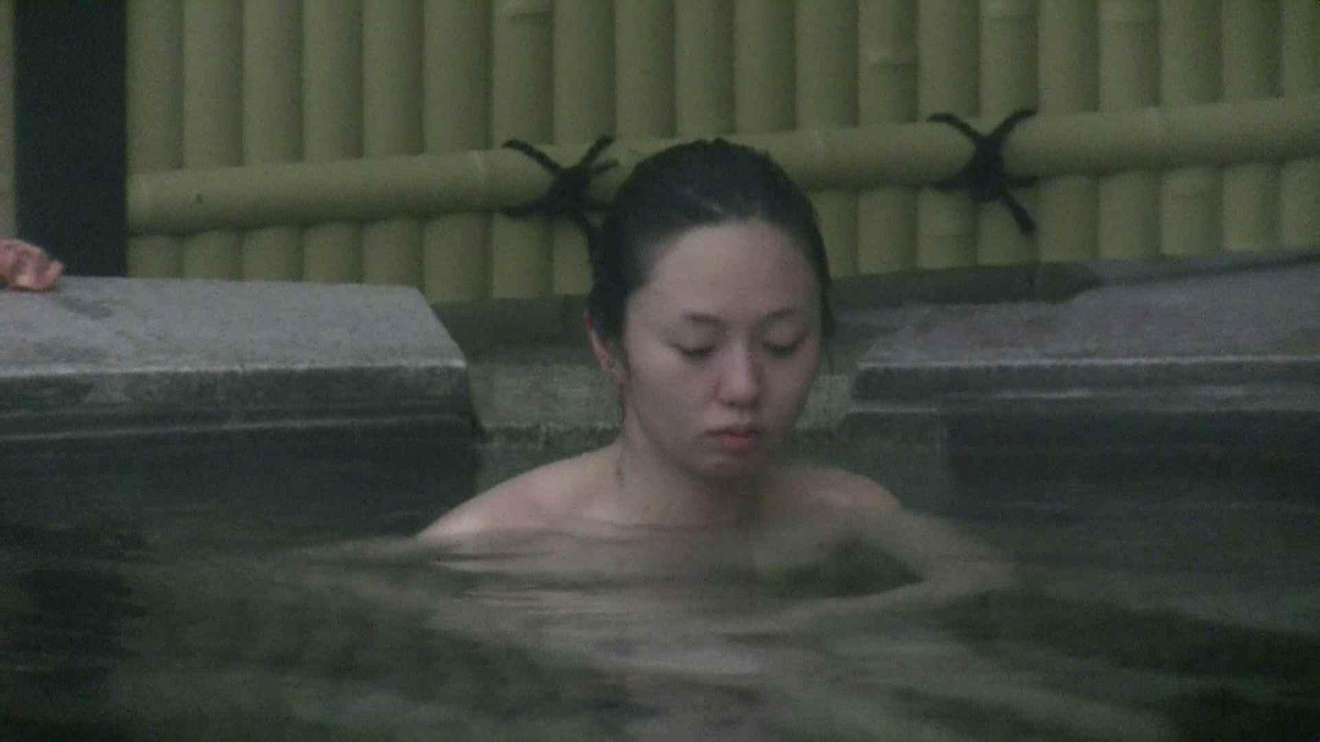 ヤリマンのオマンコ:Aquaな露天風呂Vol.586:のぞき本舗 中村屋