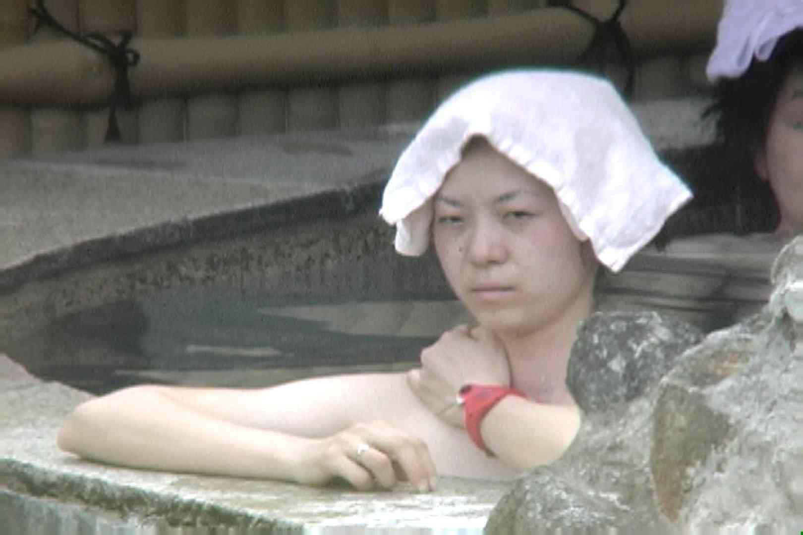 ヤリマンのオマンコ:Aquaな露天風呂Vol.693:のぞき本舗 中村屋