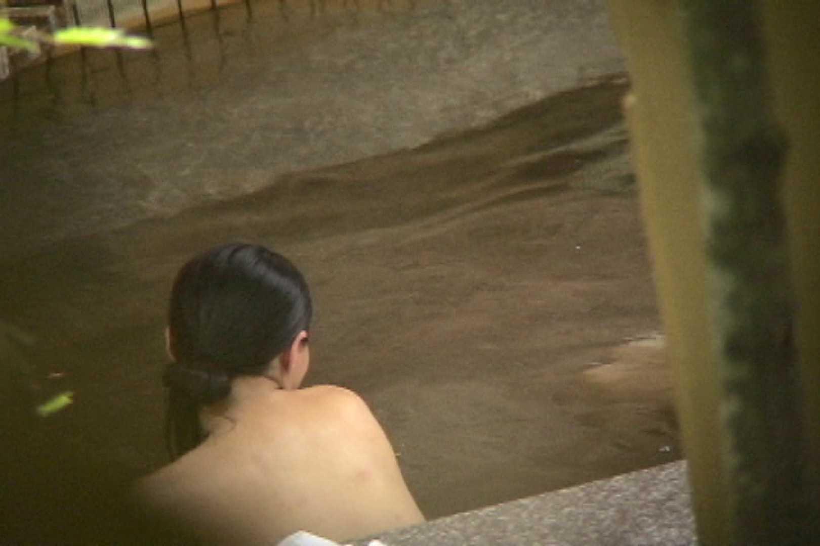 ヤリマンのオマンコ:Aquaな露天風呂Vol.711:のぞき本舗 中村屋