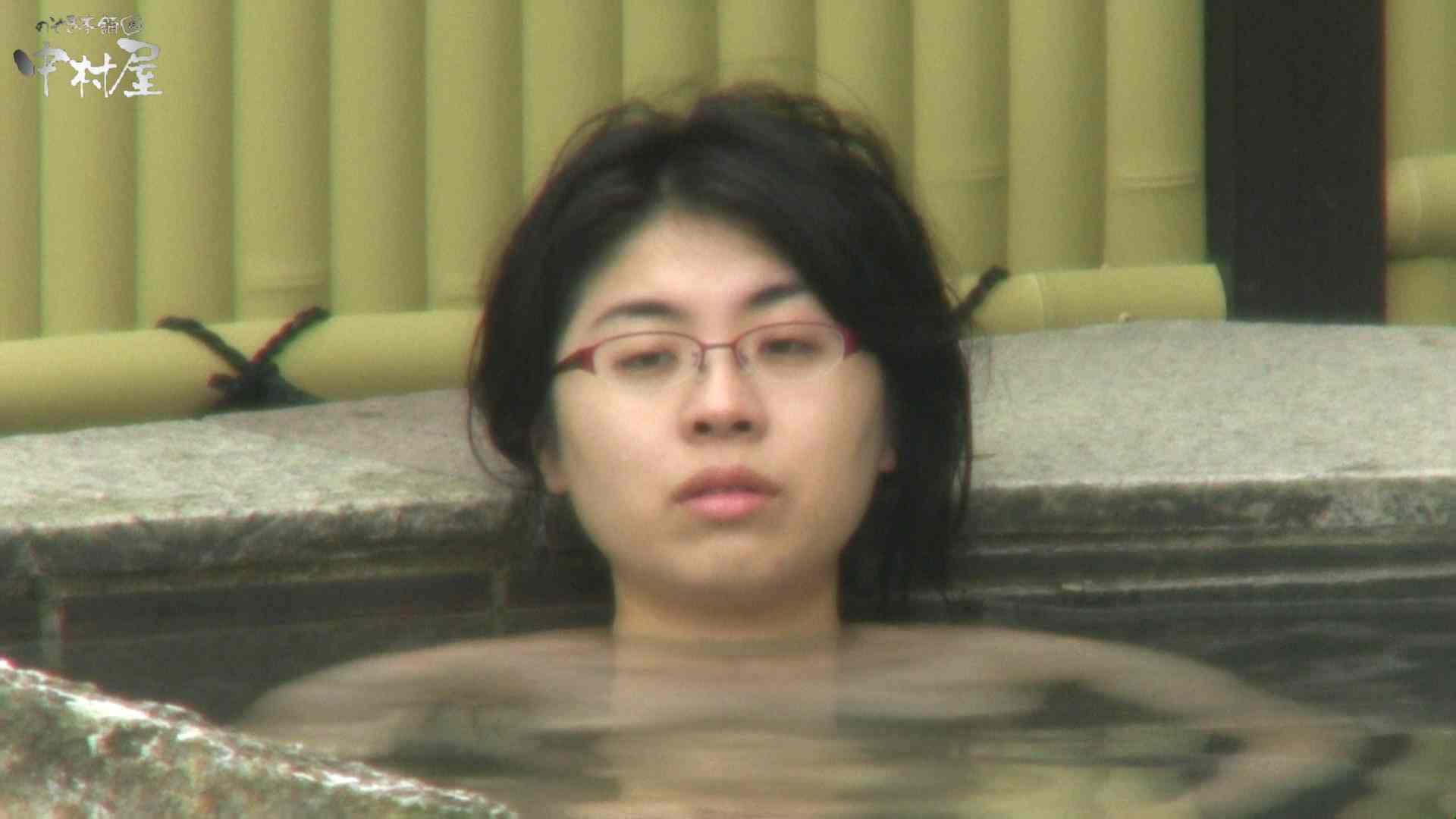 ヤリマンのオマンコ:Aquaな露天風呂Vol.947:のぞき本舗 中村屋