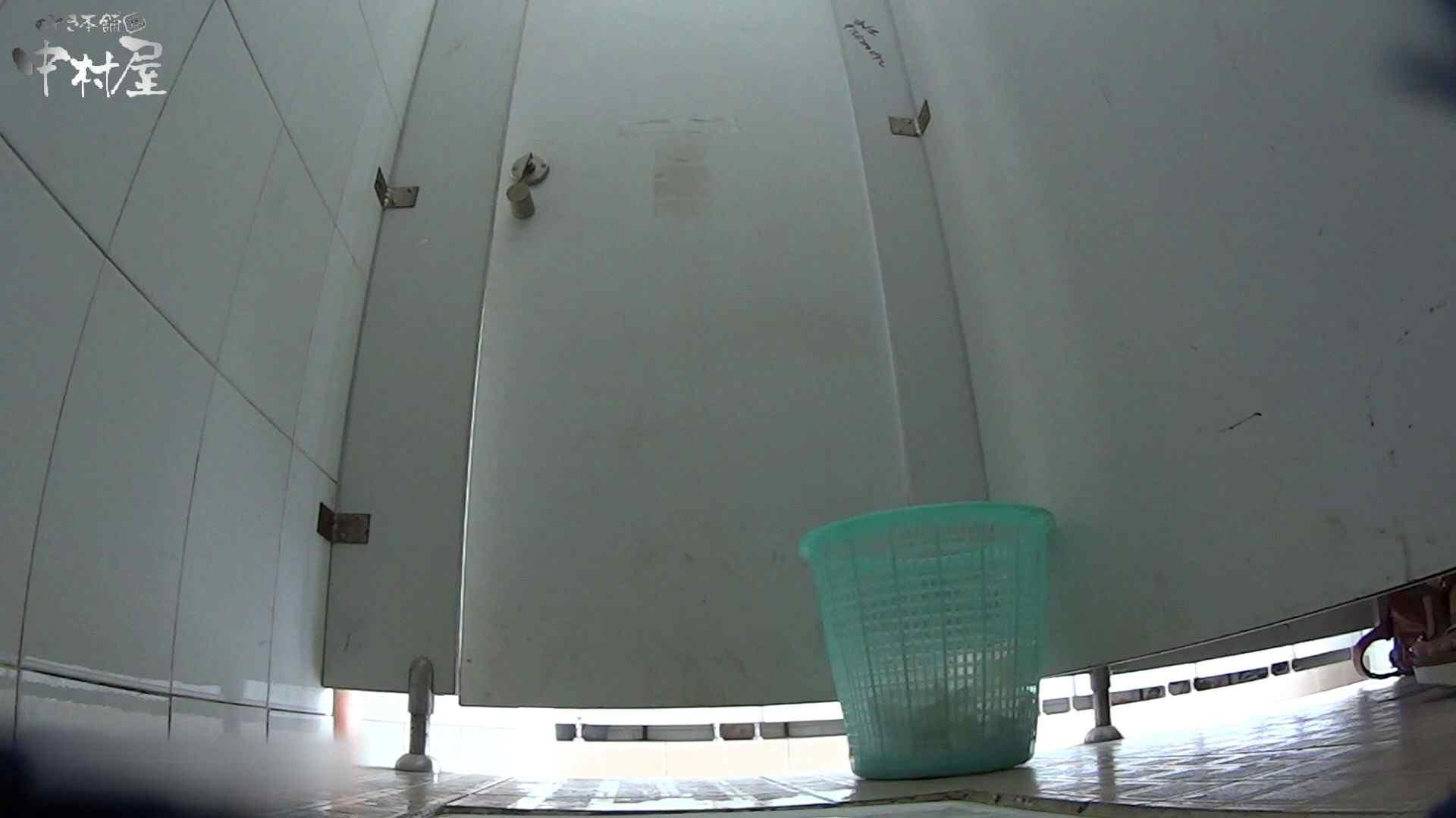 ヤリマンのオマンコ:美しい女良たちのトイレ事情 有名大学休憩時間の洗面所事情06:のぞき本舗 中村屋