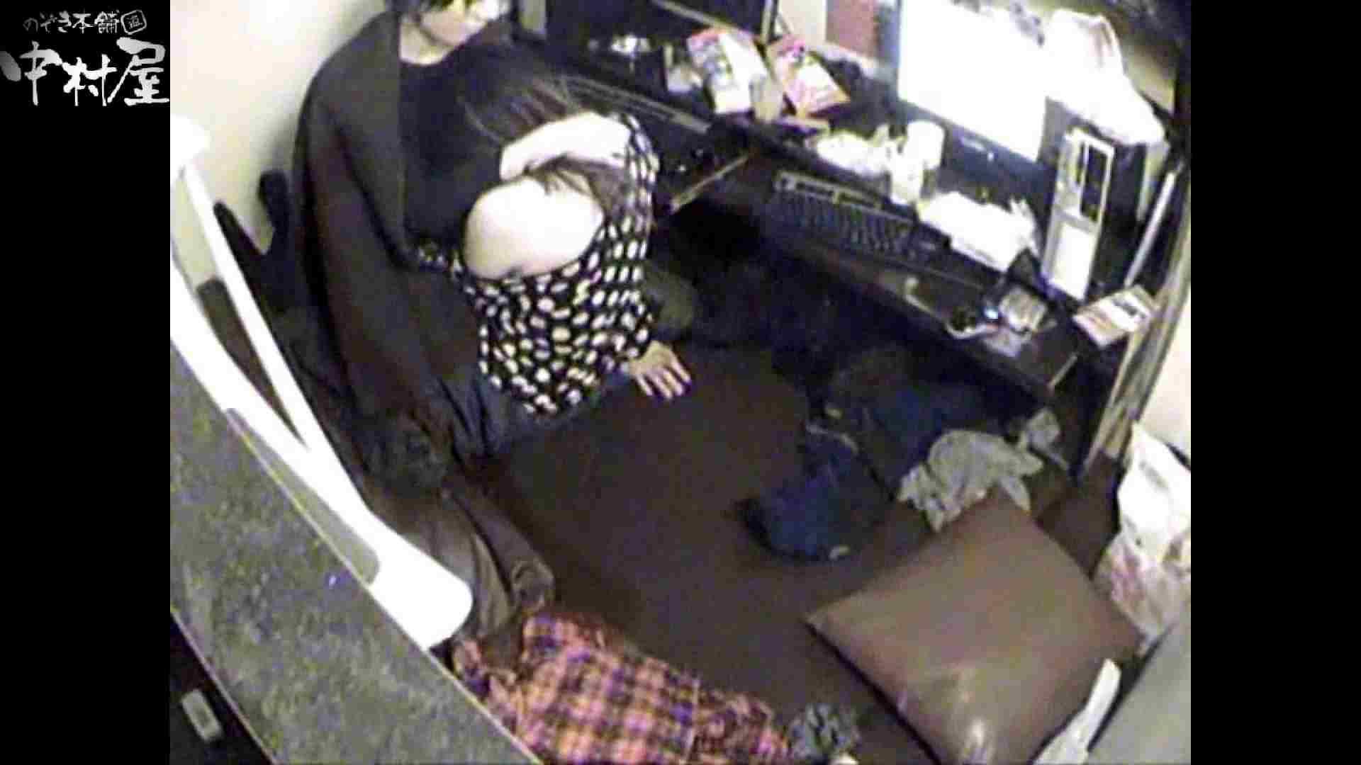 ヤリマンのオマンコ:インターネットカフェの中で起こっている出来事 vol.003:のぞき本舗 中村屋