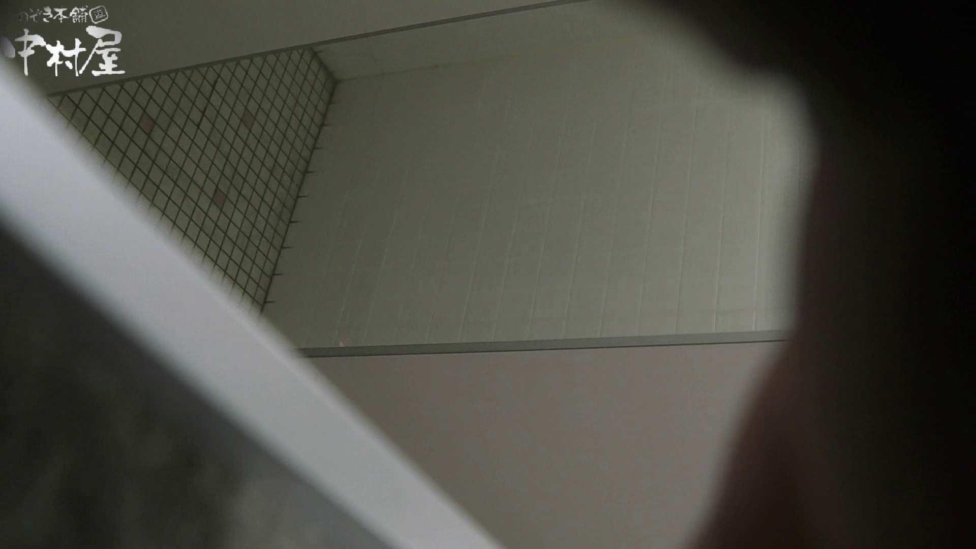 ヤリマンのオマンコ:vol.34 命がけ潜伏洗面所! アソコの毛が長髪な件:のぞき本舗 中村屋