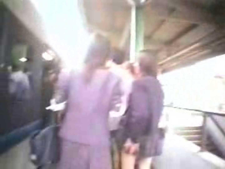 ヤリマンのオマンコ:高画質版! 2002年ストリートNo.6:のぞき本舗 中村屋