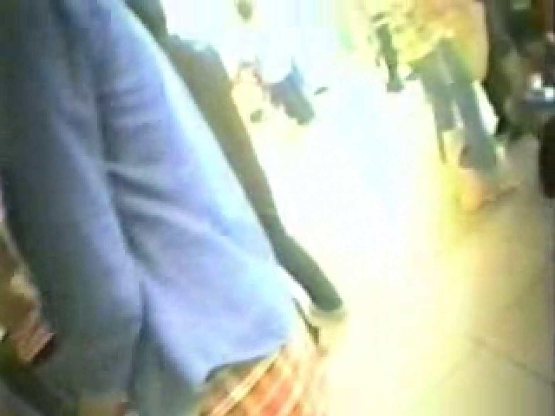 ヤリマンのオマンコ:高画質版! 2002年ストリートNo.9:のぞき本舗 中村屋