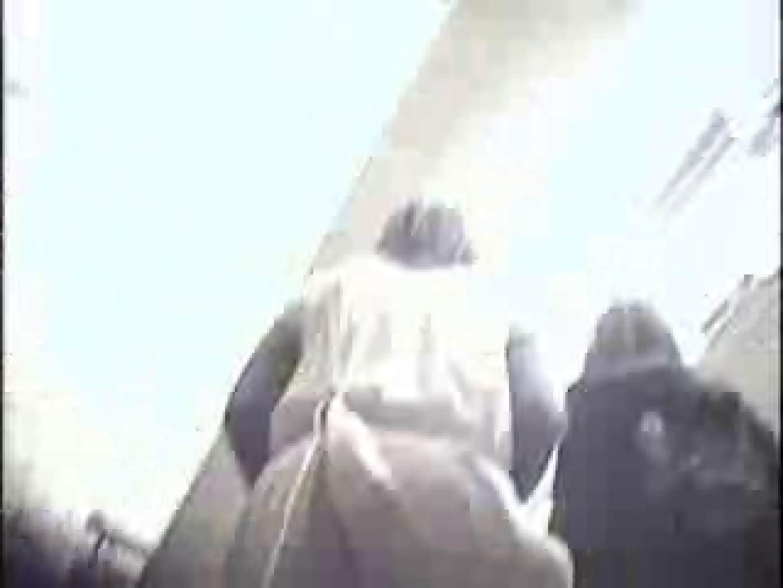 ヤリマンのオマンコ:高画質版! 2003年ストリートNo.5:のぞき本舗 中村屋