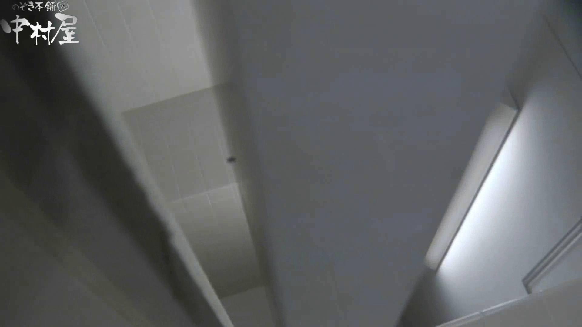 ヤリマンのオマンコ:【お銀さんの「洗面所突入レポート!!」】お銀さんの「洗面所突入レポート!!」 vol.30 粒ぞろい:のぞき本舗 中村屋