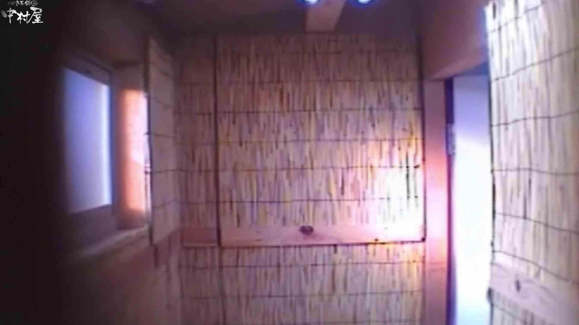 ヤリマンのオマンコ:Summer beaches!Toilet peeping!Vol.05:のぞき本舗 中村屋