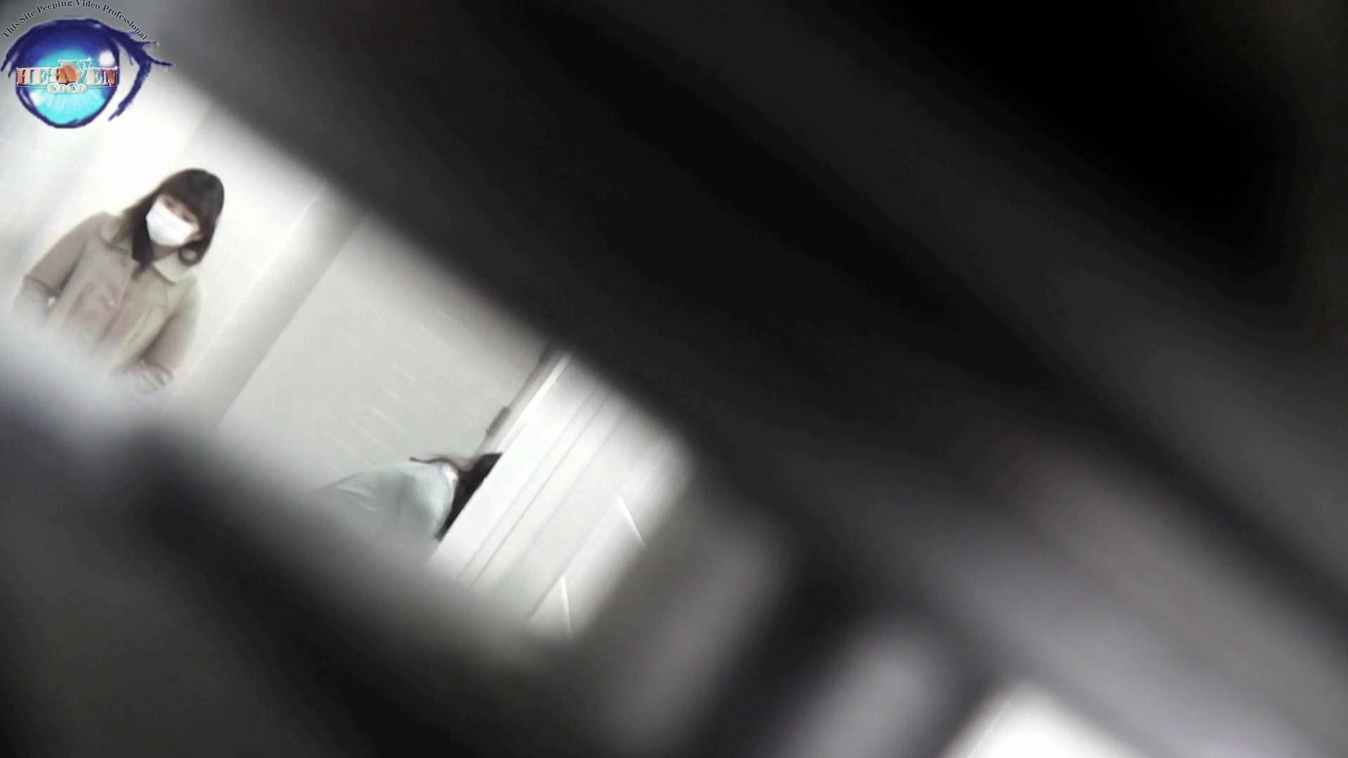ヤリマンのオマンコ:お銀さんの「洗面所突入レポート!!」 vol.65 美女を撮るためにみんなの前に割り込む!!前編:のぞき本舗 中村屋