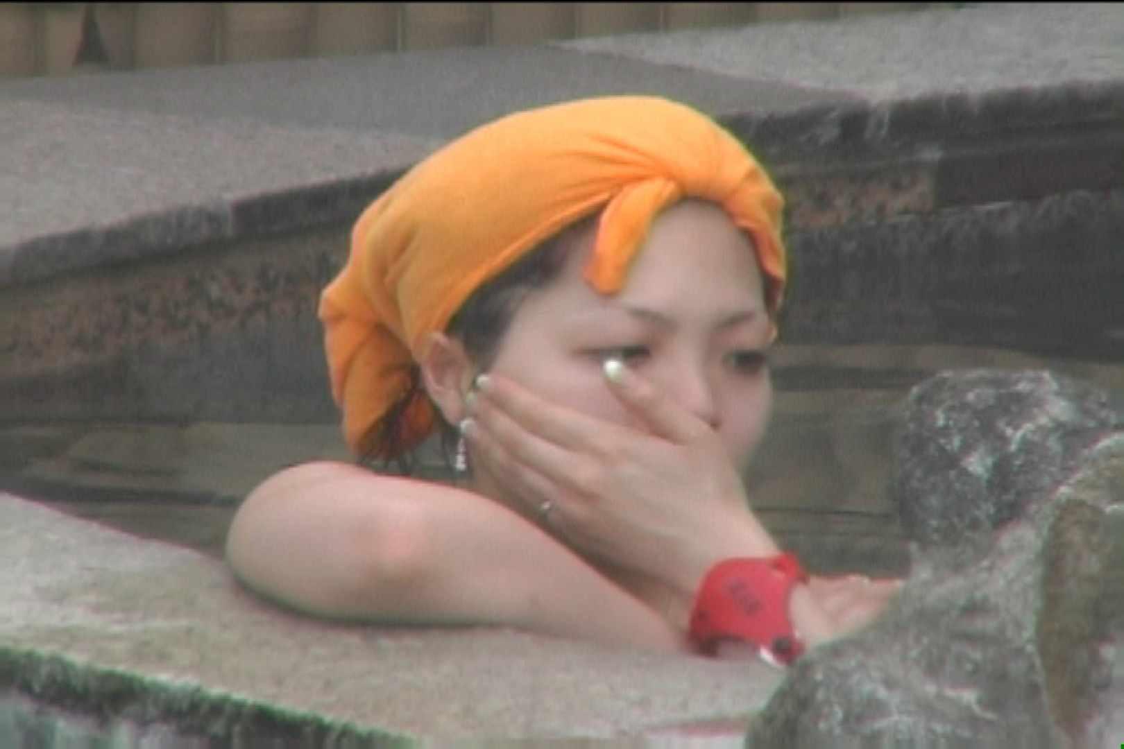 ヤリマンのオマンコ:高画質露天女風呂観察 vol.016:のぞき本舗 中村屋