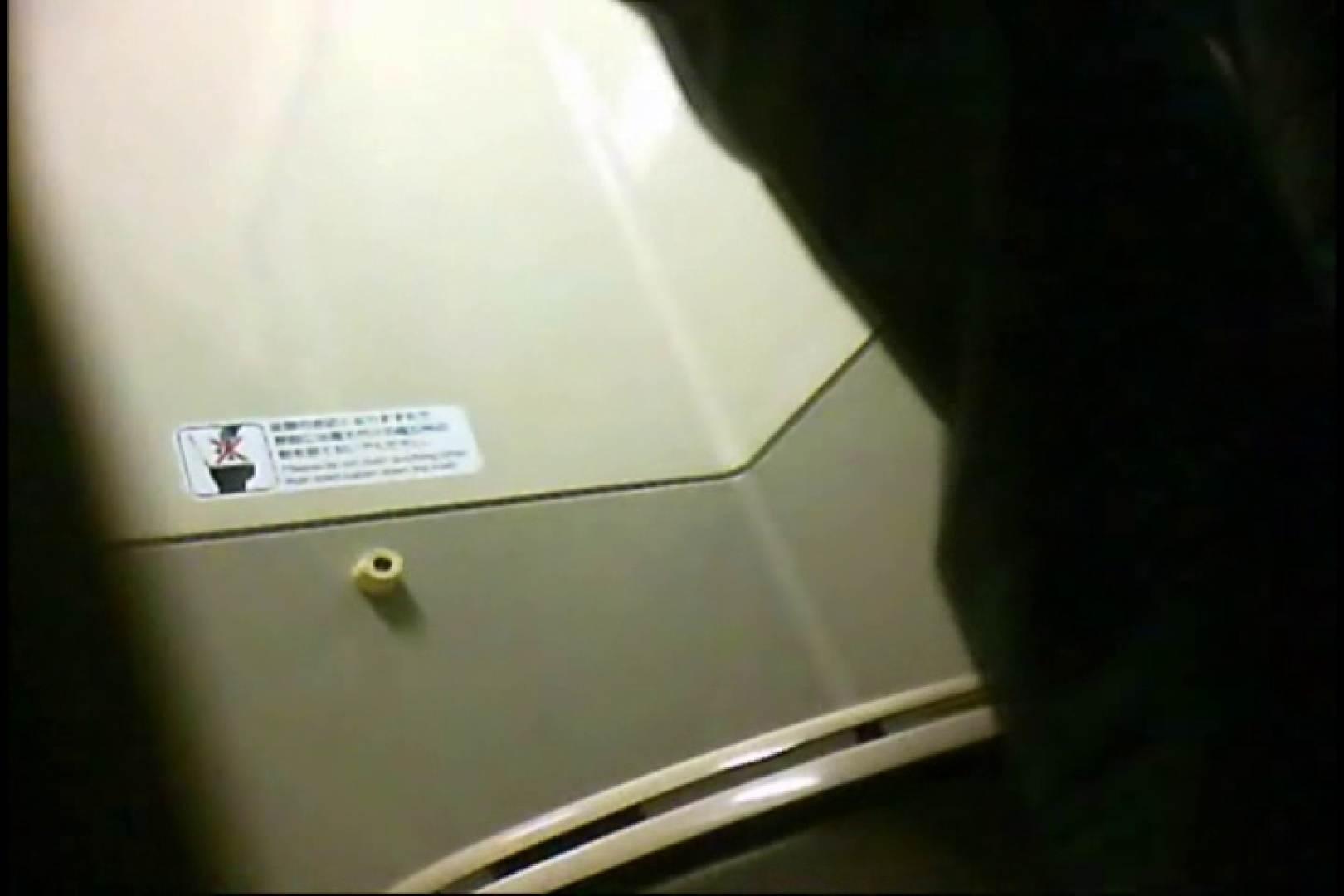 ヤリマンのオマンコ:新幹線厠3:のぞき本舗 中村屋