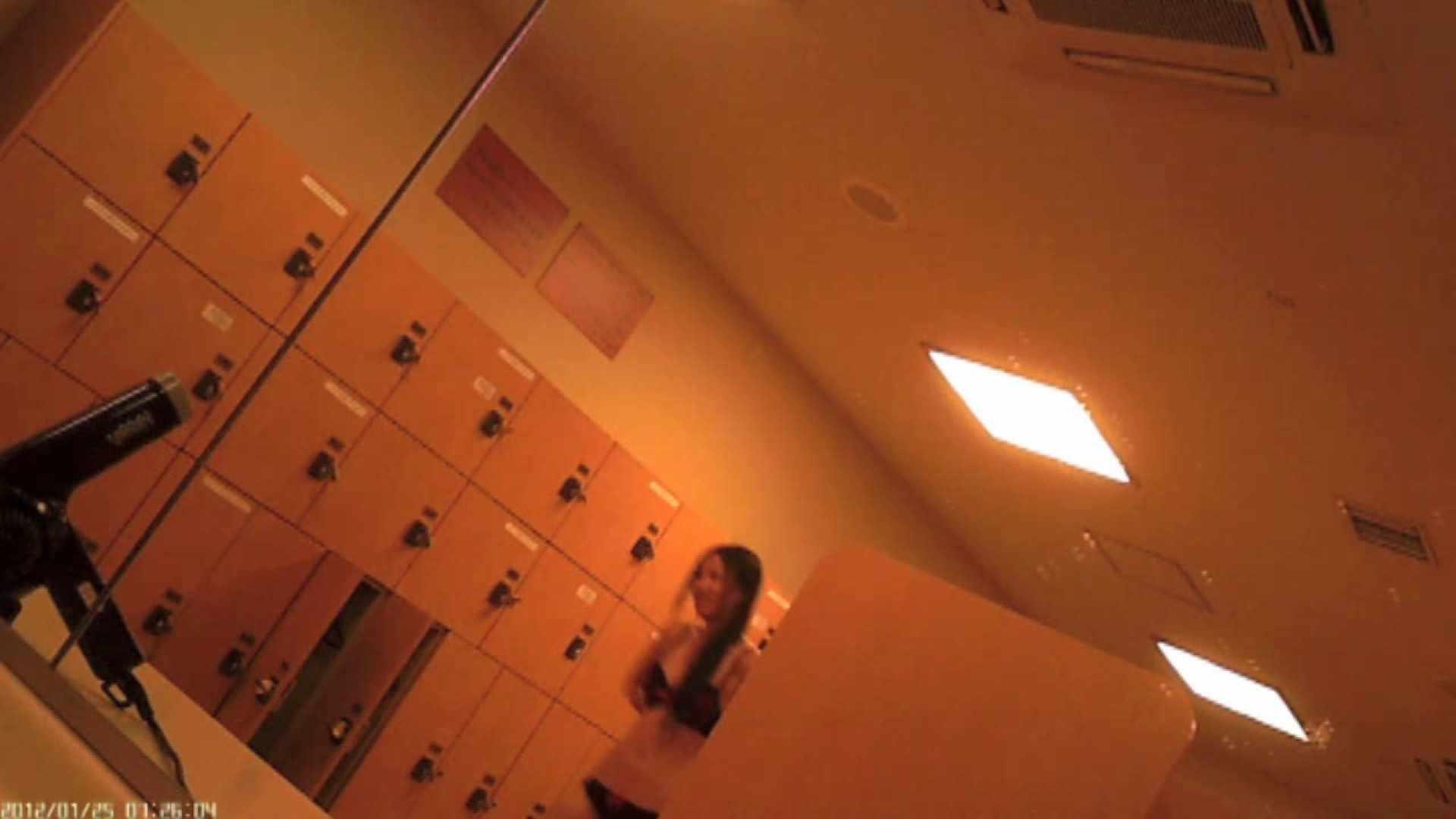ヤリマンのオマンコ:現役ギャル盗撮師 hana様の女風呂潜入撮!Vol.3:のぞき本舗 中村屋