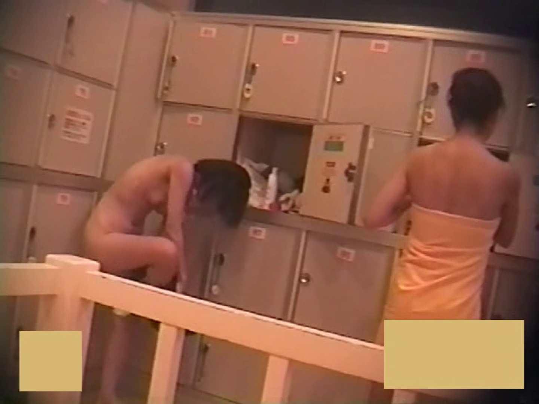 ヤリマンのオマンコ:スーパー銭湯で見つけたお嬢さん vol.11:のぞき本舗 中村屋
