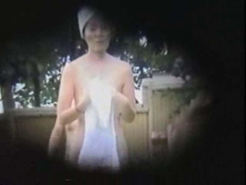 ヤリマンのオマンコ:ハイグレードなギャル達を露天風呂で盗撮!:のぞき本舗 中村屋