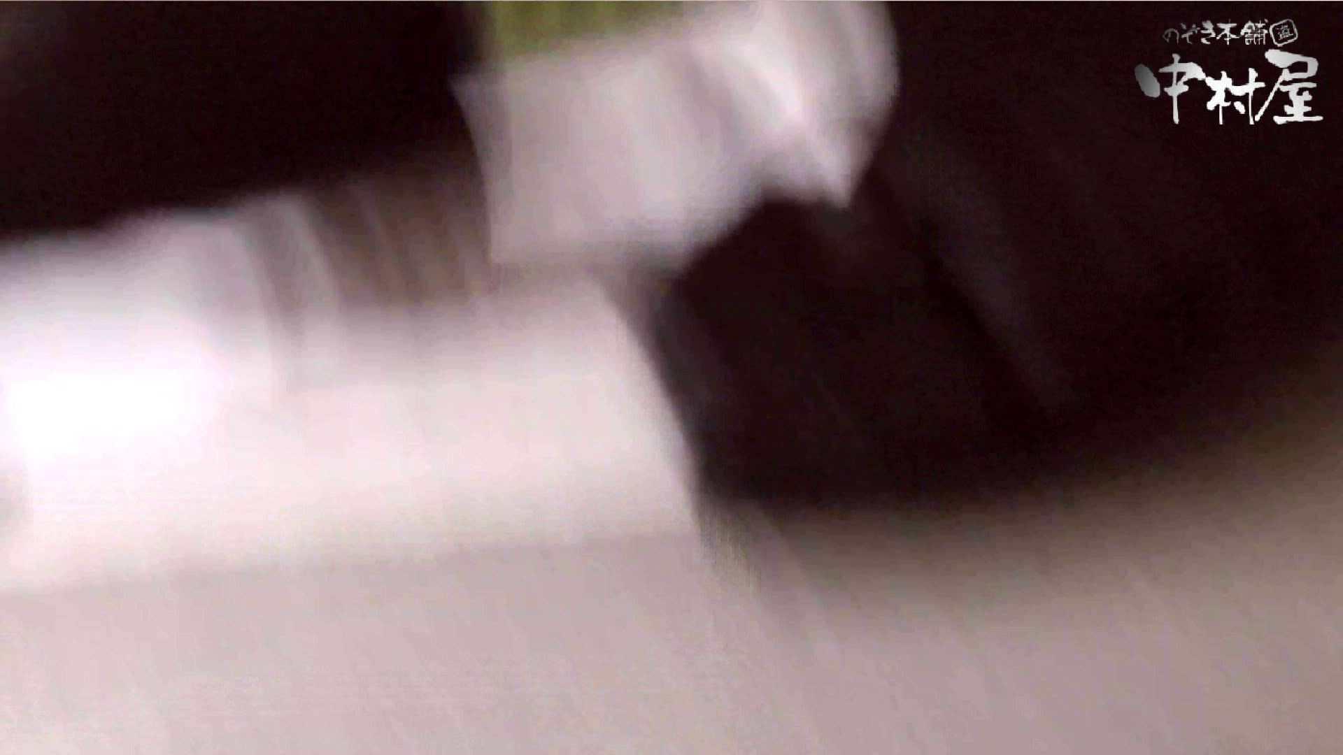 ヤリマンのオマンコ:【世界の射窓から】世界の射窓から vol.5前編:のぞき本舗 中村屋