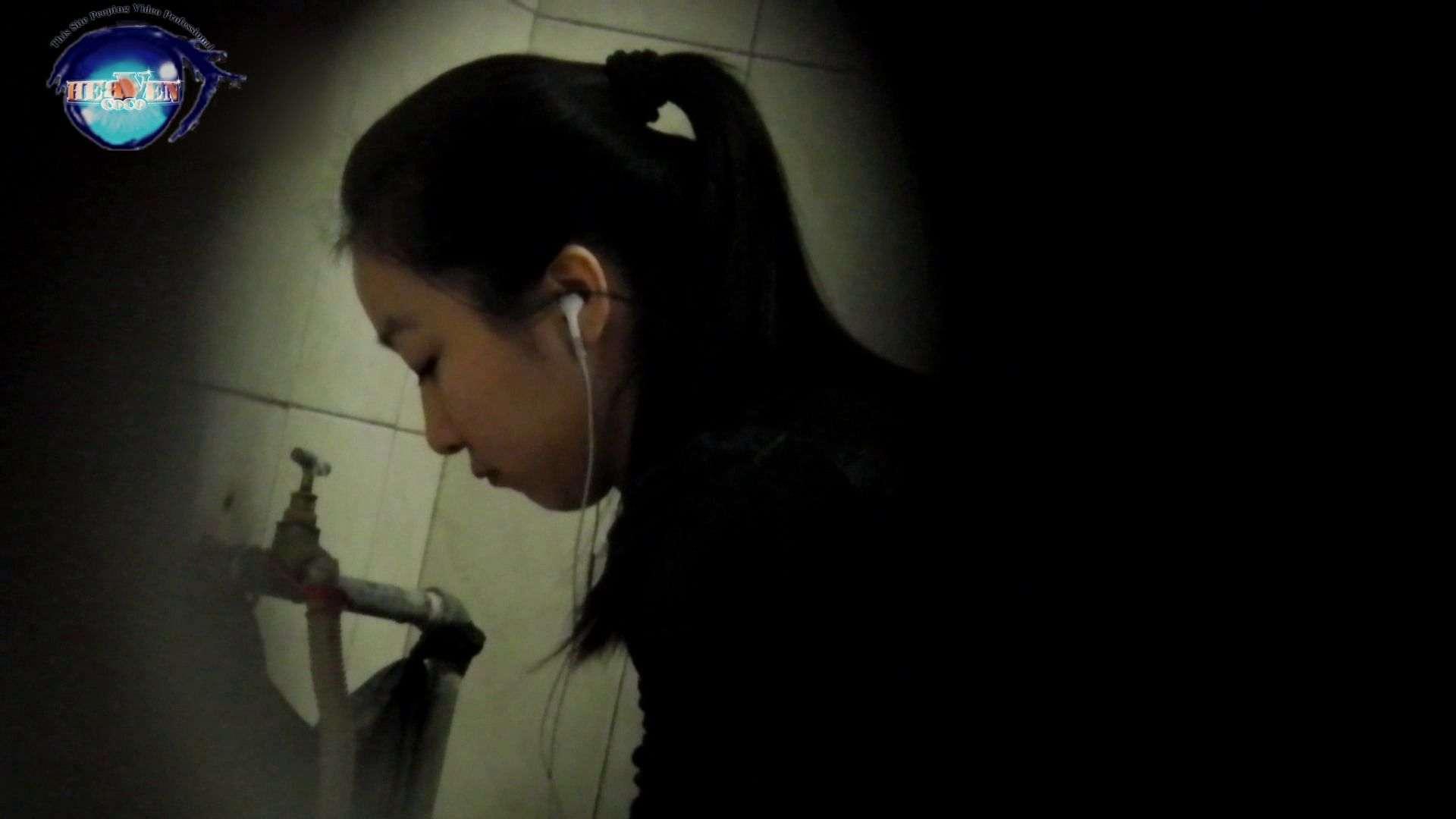 ヤリマンのオマンコ:世界の射窓からステーション編 vol.30 割り込みに怒った美女!後編:のぞき本舗 中村屋