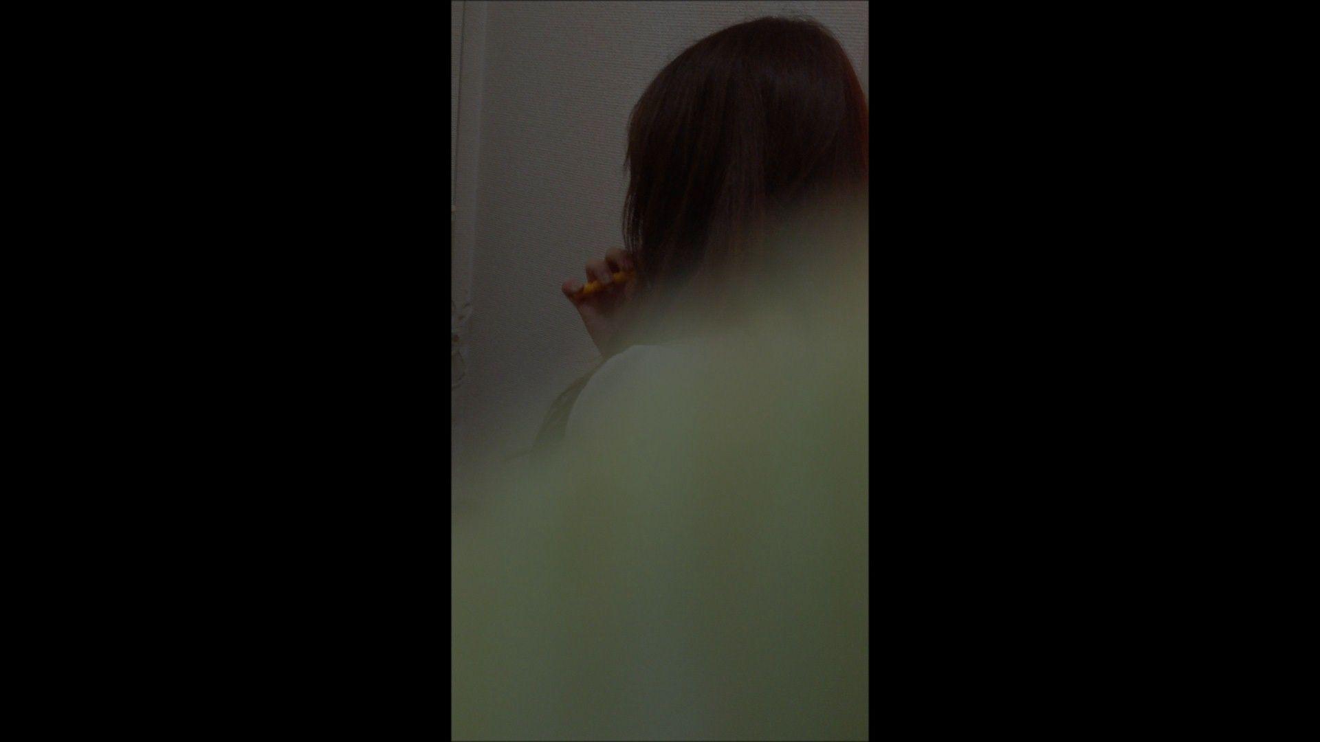 08(8日目)メイク中の彼女の顔を撮りました! 一般投稿  106pic 48