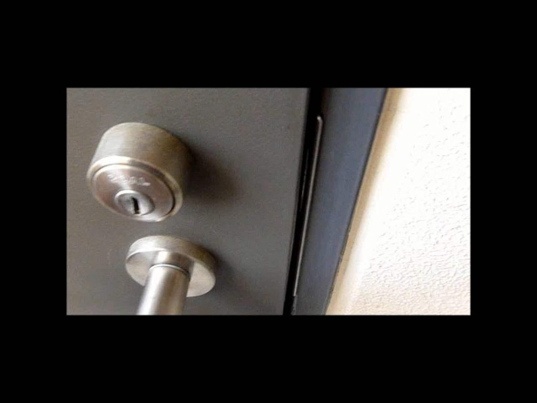 ヤリマンのオマンコ:【01】会社のアイドル経理部の女性社員宅へ侵入:大奥