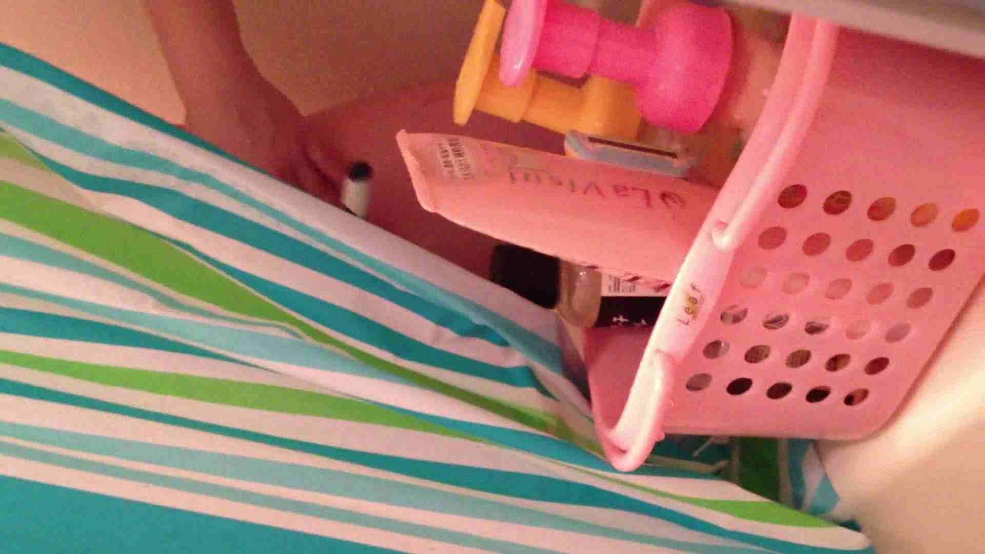 16(16日目)シャワー中にムダ毛処理をする彼女 シャワー 盗撮動画紹介 100pic 95