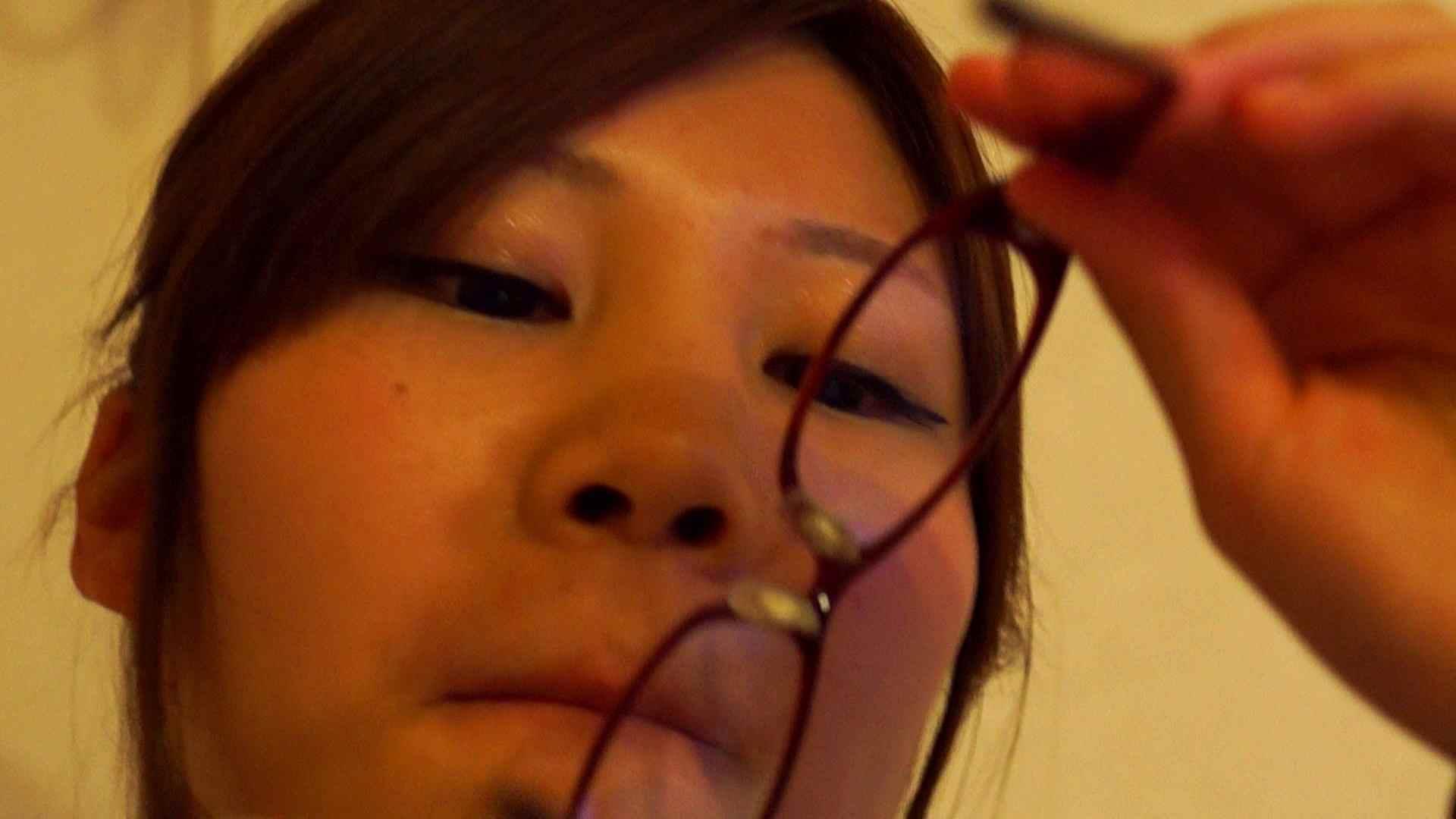 vol.10 メガネを舐めてもらってます。 OLのエッチ  103pic 60