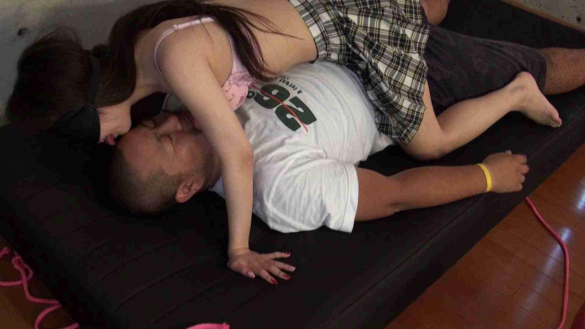 vol.8 TKSさんの顔を舐めまわす夏実ちゃん、最後のキスは・・・ 隠撮  113pic 12