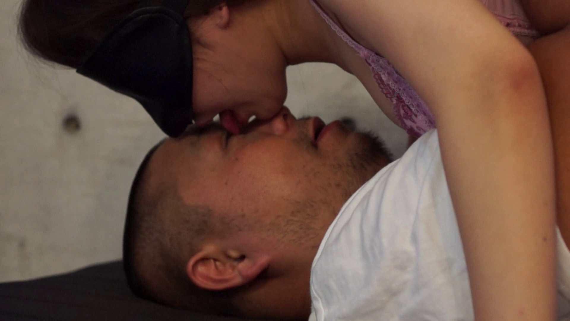 vol.8 TKSさんの顔を舐めまわす夏実ちゃん、最後のキスは・・・ 隠撮  113pic 58