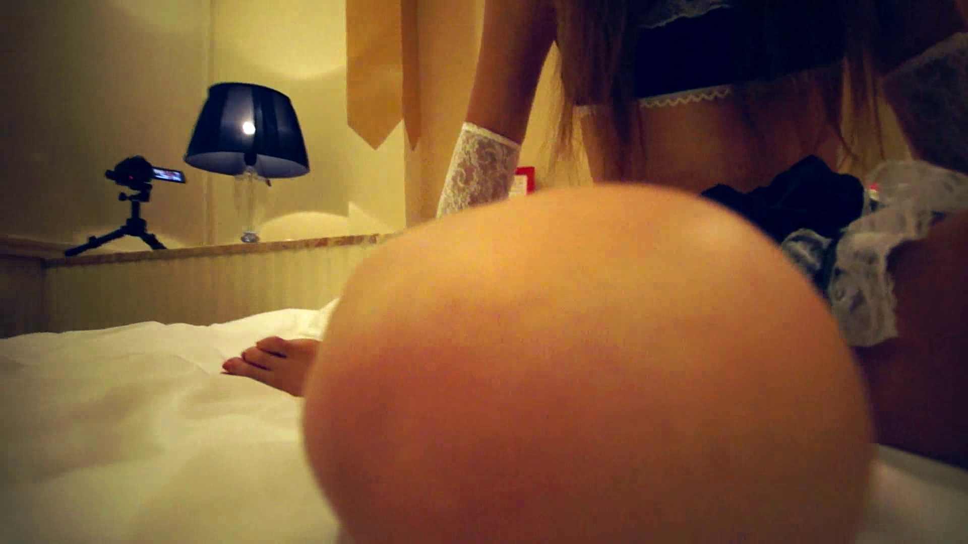 vol.1 警戒されながらラブホテルへ!優ちゃんの撮影開始です。 メイド アダルト動画キャプチャ 104pic 97